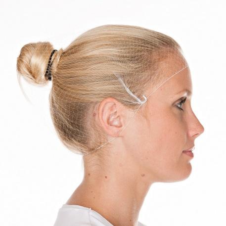 Sieťka na vlasy   nylon