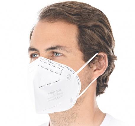Respirátor bez ventilu   FFP2 NR