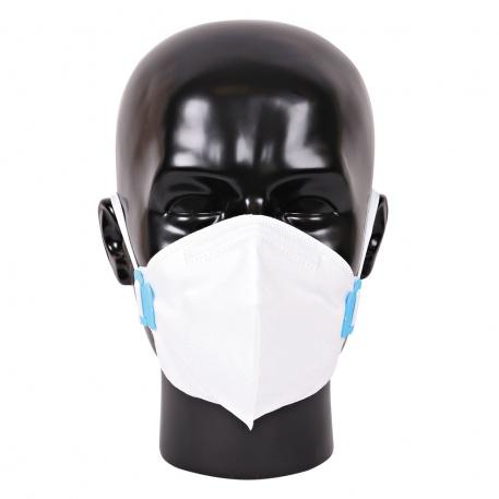 "Respirátor bez ventilu ""Perfectly Safe"" | FFP3 NR"