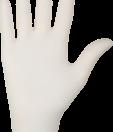 Latexové rukavice SANTEX® POWDERED   s púdrom